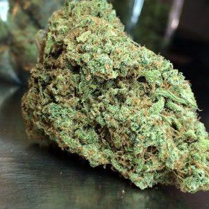 Sour OG Weed Strain UK