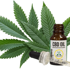 CBD Oils Online in UK